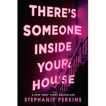 There's Someone Inside Your� House