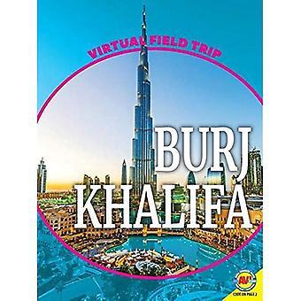 Burj Khalifa (Structural Wonders of the World)