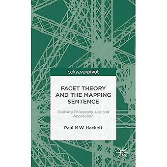 Fasett teori och mappning meningen: utvecklas filosofi, användning och tillämpning