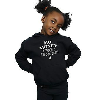 Notorious BIG Girls Mo Money Mo Problems Hoodie