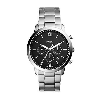 Quartz Chronograph men's watch with stainless steel band FS5384