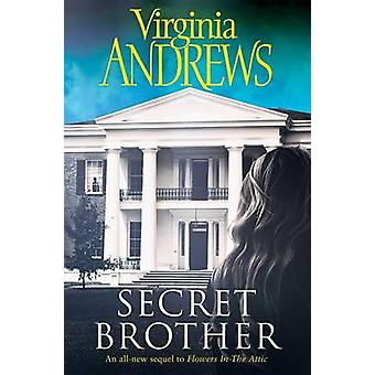 Secret Brother by Virginia Andrews - 9781471142703 Book