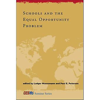 Scuole e il problema di pari opportunità da Ludger Woessmann - Paul
