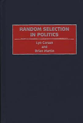 Random Selection in Politics by voitureson & Lyn