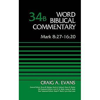 Mark 8271620 Volume 34B por Evans & Craig A.