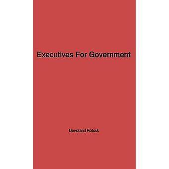 Ledere for regjeringen sentrale spørsmål om føderale personell administrasjon av David & Paul Theodore