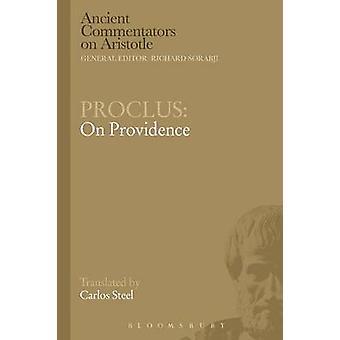 Proclus On Providence by Proclus