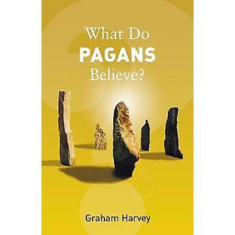 Cosa credi pagani da Harvey & Graham
