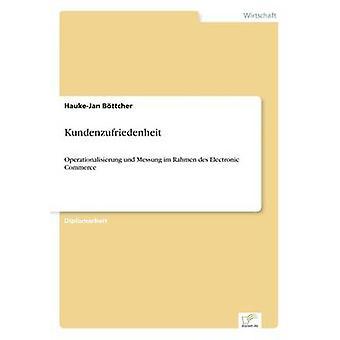 Kundenzufriedenheit by Bttcher & HaukeJan