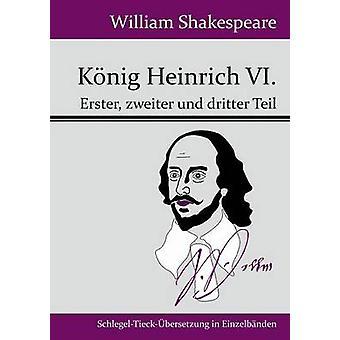 Knig Heinrich VI. av William Shakespeare