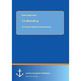 CoBranding Fit Factors Between Partner Brands by Zickermann & Peter