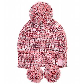 Betti Bobble Hat