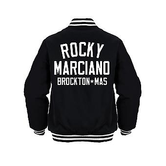 Rocky Marciano Boxing Legend Kids Jacket