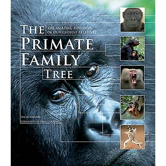 The Primate Family Tree - The Amazing Diversity of Our Closest Relativ