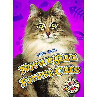 Norwegian Forest Cats by Domini Brown - 9781626173972 Book