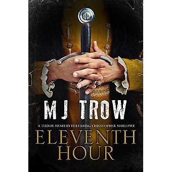 Eleventh Hour by Eleventh Hour - 9781780295794 Book