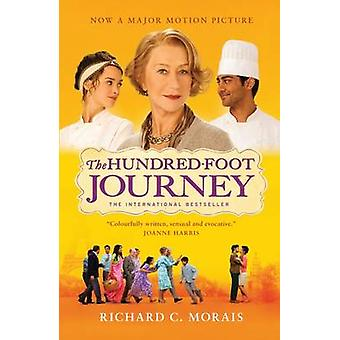 The Hundred-Foot Journey (Media tie-in) - 9781846883323 Book