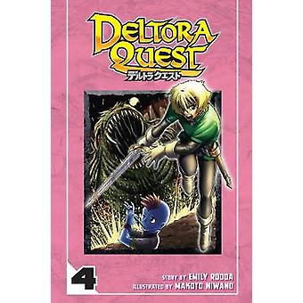 Deltora Quest 4 by Emily Rodda - 9781935429319 Book