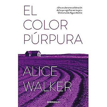 Purpura de couleur El