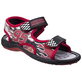 Leomil Bambini Fulmine McQueen Touch Fastening Sandale