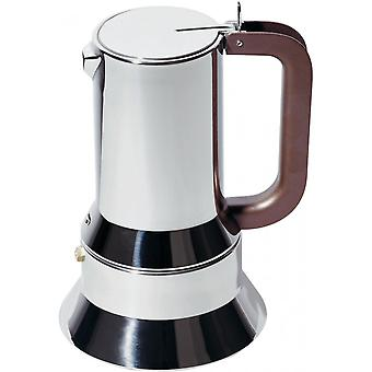 Alessi Richard Sapper 9090/M Espresso Coffee Maker - Magnum 10 Cup