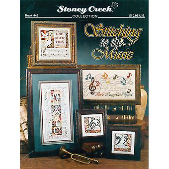Stoney Creek Stitching To The Music Sc 443