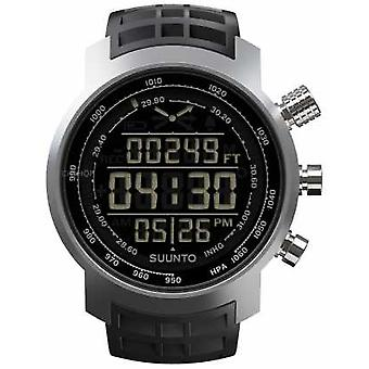Suunto Elementum Terra Black Rubber SS014522000 Watch