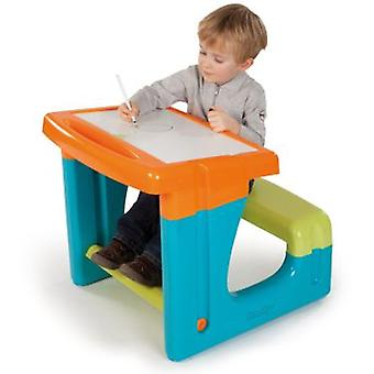 Smoby Little Student Desk (Toys , Educative And Creative , Tables And Desks)