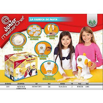 Giochi Preziosi Master Chef Jr - the pulp mill