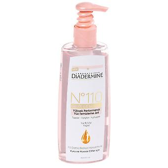 Diadermine N110 Cleansing Gel Nutrititvo