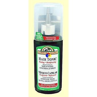 Corpore Sano Reinforcer Hair Tonic 200 Ml (Woman , Hair Care , Treatments , Strenghtener)