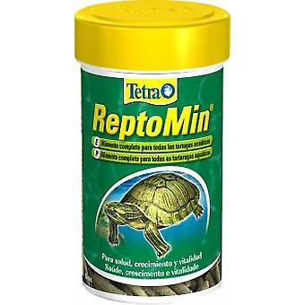 Tetra Reptomin (Reptiles , Reptile Food , Turtles)