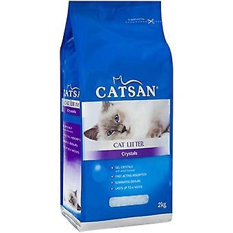 CATSAN Kristalle 2kg