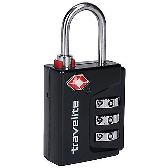 Travelite TSA luggage lock combination lock suitcase lock 26-01
