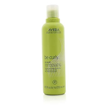Aveda Be Curly Co-Wash 250ml/8.5oz