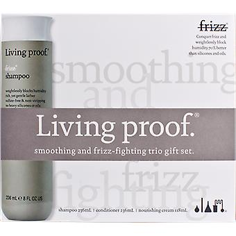 Living Proof No Frizz Gift Set