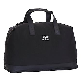 Slimbridge Tuzla Folding Cabin Bag, Black