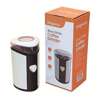 Stainless Steel Blade Coffee Beans Spices Grinder Electric 150w