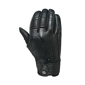 West Coast Choppers Handschuhe Grunge Leather Riding Glove