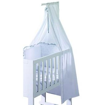Micuna Canopy and Garment Cp-1626 White