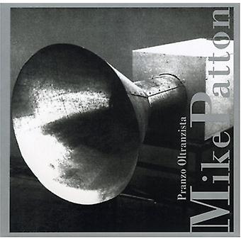 Mike Patton - Pranzo Oltranzista [CD] USA import