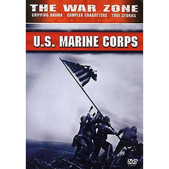 Us Marine Corps [DVD] USA import
