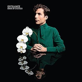 Entrance - Book of Changes [Vinyl] USA import