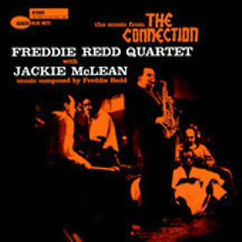 Freddie Redd - Music From the Connection [CD] USA import