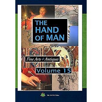 Hand van Man 15 [DVD] USA import