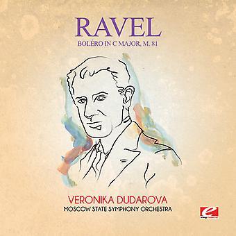 Ravel - Bolero in C Major M. 81 [CD] USA importieren