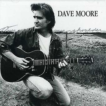 Dave Moore - Over min skulder [CD] USA import