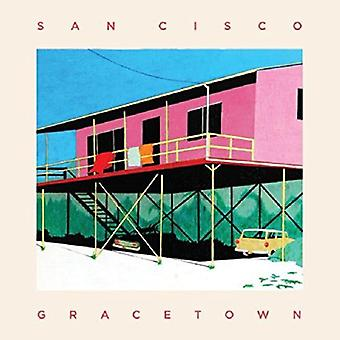 San Cisco - Gracetown [CD] USA importerer