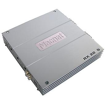 MAGNAT RX 22 2-channel power amplifier, new