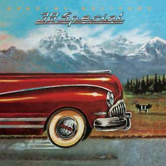 38 special - Special Delivery [CD] USA importerer